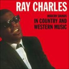 Modern Sounds in Country and Western Music - Vinile LP di Ray Charles