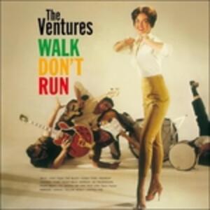 Walk Don't Run - Vinile LP di Ventures