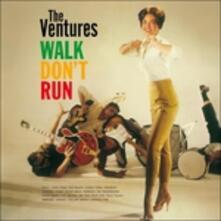 Walk Don't Run - Vinile LP di Ventures