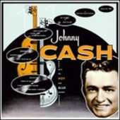 Vinile With His Hot and Blue Guitar Johnny Cash