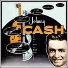 With His Hot and Blue Guitar - Vinile LP di Johnny Cash
