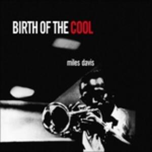 Birth of the Cool - Vinile LP di Miles Davis