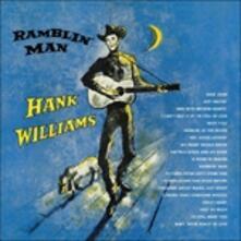 Ramblin Man - Vinile LP di Hank Williams