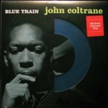 Blue Train (Coloured Vinyl) - Vinile LP di John Coltrane
