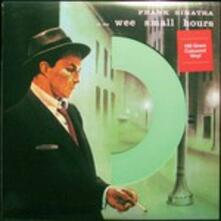 In the Wee Small Hours (Coloured Vinyl) - Vinile LP di Frank Sinatra