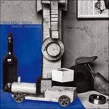 Ricordi d'infanzia (Picture Disc) - Vinile LP di Daniela Casa
