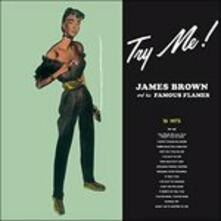 Try Me - Vinile LP di James Brown