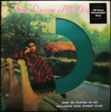 Little Girl Blue (Coloured Vinyl) - Vinile LP di Nina Simone