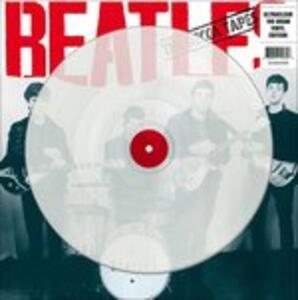 Decca Tapes - Vinile LP di Beatles