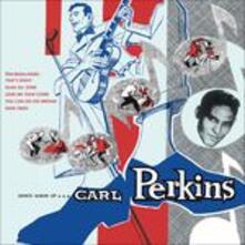Dance Album (+ Bonus Tracks) - Vinile LP di Carl Perkins