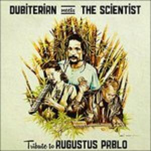 Tribute to Augustus Pablo - Vinile LP di Scientist,Dubiterian