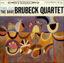 Time Out - Vinile LP di Dave Brubeck