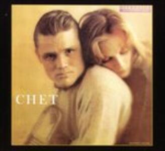 Chet - Vinile LP di Chet Baker