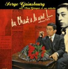 Du Chant a La Une! Vols. 1-2 - Vinile LP di Serge Gainsbourg