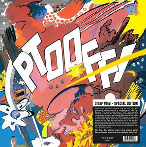 Ptooff! - Vinile LP di Deviants