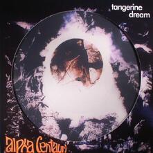 Alpha Centauri - Vinile LP di Tangerine Dream