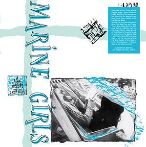 Lazy Ways - Vinile LP di Marine Girls