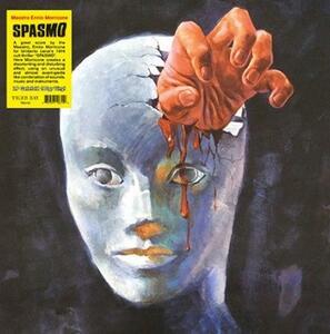 Spasmo (Colonna Sonora) - Vinile LP di Ennio Morricone