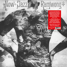 Now Jazz Ramwong - Vinile LP di Albert Mangelsdorff