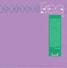Freq - Vinile LP di Robert Calvert