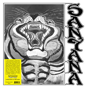 Tiger's Head - Vinile LP + CD Audio di Santana