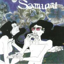 Samurai - Vinile LP di Samurai