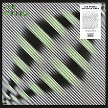 The Cover Album - Vinile LP di Jah Wobble