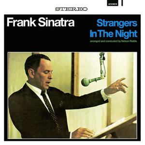 Strangers in the Night - Vinile LP di Frank Sinatra
