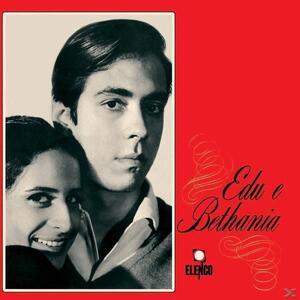 Edu & Bethania - Vinile LP di Maria Bethania,Edu Lobo