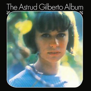 Astrud Gilberto Album - Vinile LP di Astrud Gilberto