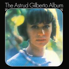 Astrud Gilberto Album (180 gr.) - Vinile LP di Astrud Gilberto