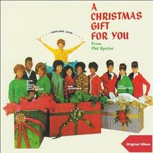 A Christmas Gift for You (Coloured Vinyl) - Vinile LP di Phil Spector