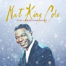 The Christmas Song (Coloured Vinyl) - Vinile LP di Nat King Cole
