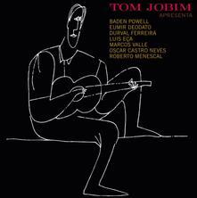 Apresenta - Vinile LP di Tom Jobim