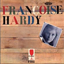 Mon amie la rose - Vinile LP di Françoise Hardy