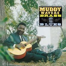 Muddy Brass & the Blues - Vinile LP di Muddy Waters