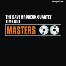 Time Out - Vinile LP di Dave Brubeck