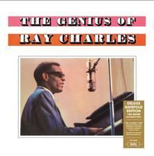 Genius of Ray Charles - Vinile LP di Ray Charles