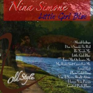Little Girl Blue - Vinile LP di Nina Simone