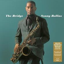 Bridge - Vinile LP di Sonny Rollins
