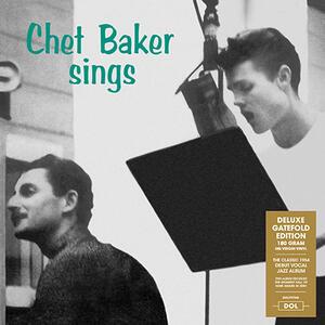 Sings - Vinile LP di Chet Baker