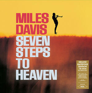 Seven Steps to Heaven - Vinile LP di Miles Davis