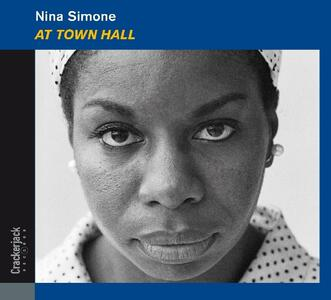 At Town Hall - Vinile LP di Nina Simone