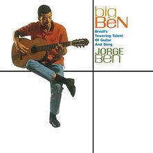 Samba esquema novo (Reissue 180 gr. Gatefold) - Vinile LP di Jorge Ben