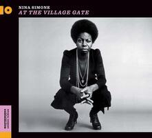 At the Village Gate - Vinile LP di Nina Simone