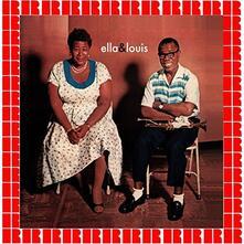 Ella and Louis - Vinile LP di Louis Armstrong,Ella Fitzgerald