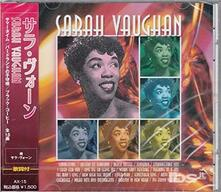 Sarah Vaughan - Vinile LP di Sarah Vaughan