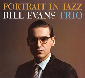 Portrait in Jazz - Vinile LP di Bill Evans