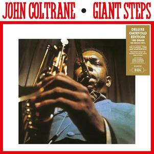 Giant Steps - Vinile LP di John Coltrane