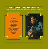 Vinile Composer of Desafinado Antonio Carlos Jobim
